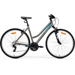 M-BIKE CROSS 5-V LADY
