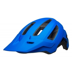 Kask mtb BELL NOMAD INTEGRATED MIPS matte blue black roz. Uniwersalny (53-60 cm) (NEW)